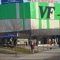 WISA VF Centar Zenica