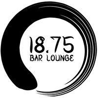 18.75 Bar Lounge