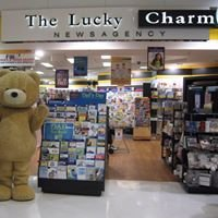 The Lucky Charm Townsville