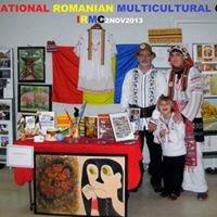 International Romanian Multicultural Center, Inc