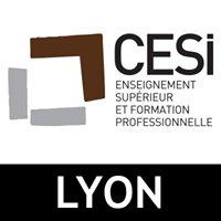 Campus CESI Lyon