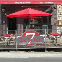 Le Seven Lisieux