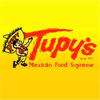 Tupy's in Frisco