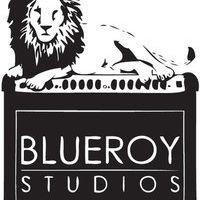 BLUE ROY : Studios de répétition.