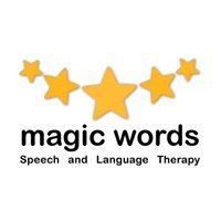 Magic Words Speech and Language Therapy