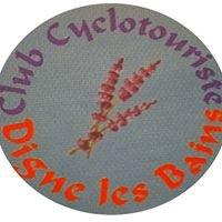 Club Cyclotouriste Dignois