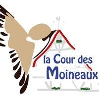 La Cour des Moineaux