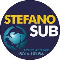 Stefano Sub Isola d'Elba