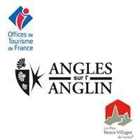 Office de Tourisme de Angles sur l'Anglin