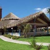 Hotel Riu Bachata, Puerto Plata, Dominican Republic. Karibik
