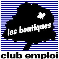 La Boutique Club Emploi