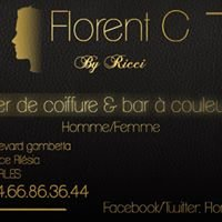 Florent - Salon claude coiffure