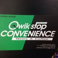 QWIK STOP Convenience