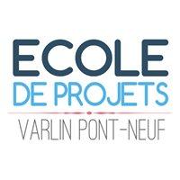 Ecole de Projets Varlin