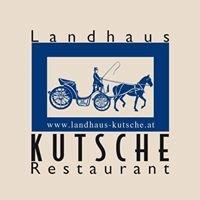 Landhaus Kutsche