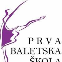 Prva Baletska Škola