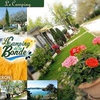 Camping De La BONDE