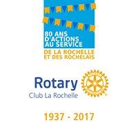 Rotary Club La Rochelle - France
