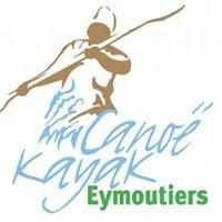 Canoë Kayak Eymoutiers
