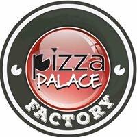 PizzaPalace Criel