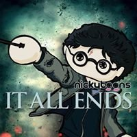 Yo amo Harry Potter