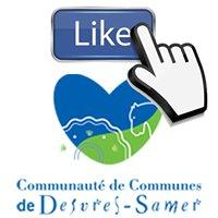 Communauté de Communes de Desvres-Samer