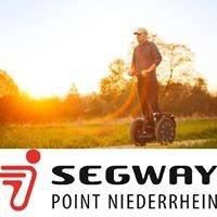 Segwaypoint-Niederrhein