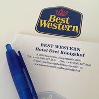 Best Western - Hotel Drei Königshof