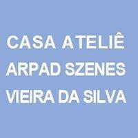 Casa Ateliê Arpad Szenes Vieira da Silva