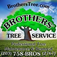 Brothers' Tree Service