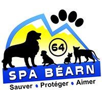 SPA en Béarn