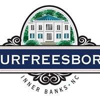 Town of Murfreesboro