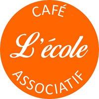 Café Associatif L'Ecole