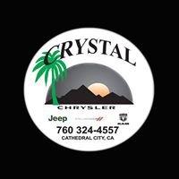 Crystal Chrysler Jeep Dodge Ram
