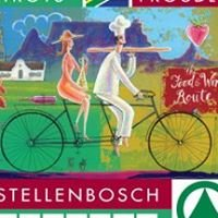 Wine of Origin Stellenbosch