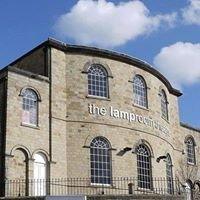 The Lamproom Theatre