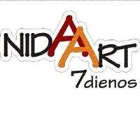 Nida ART 7-ios dienos