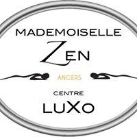 Mademoiselle ZEN / Centre LUXO