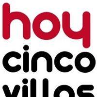 Hoy Cinco Villas, diario digital de la comarca