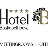 Charme Hotel Boskapelhoeve - Hotel B