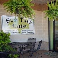 Elm Tree Cafe