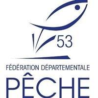 Pêche Mayenne