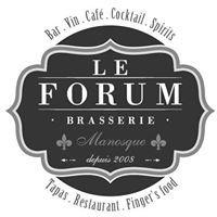 Le Forum - Manosque