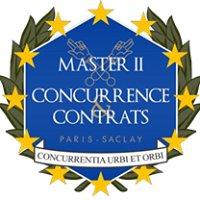 Master 2 Droit de la Concurrence & des Contrats - UVSQ / Paris-Saclay