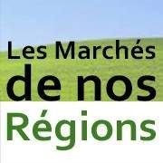 Les Marchés de nos Régions