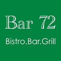 Bar 72 Bistro.Bar.Grill