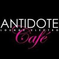 Antidote Café Amiens