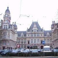 Mairie De Saint-Gilles