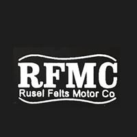 RUSEL FELTS MOTOR CO.