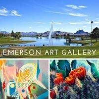 Emerson Art Gallery